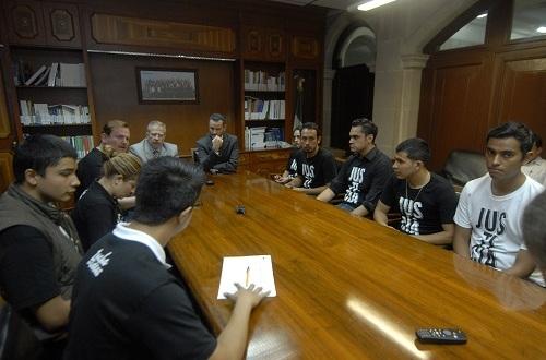 ESCLARECERÁ GOBIERNO DEL ESTADO CASO DE ESTUDIANTE ULTIMADO POR PRESUNTOS POLICIAS