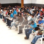 Se llevo a cabo el décimo segundo proceso de reclutamiento de personal de HONDA Celaya.