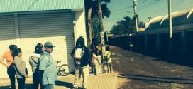 APOYAN TRANSITO MUNICIPAL Y SERVICIOS MUNICIPALES A LA COMUNIDAD DE SAN PEDRO DE LOS NARANJOS