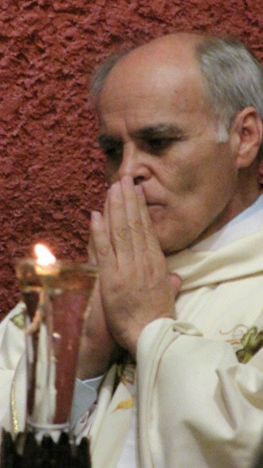 Fue localizado el cuerpo sin vida de un sacerdote quien presentaba un disparo de arma de fuego en la cabeza.