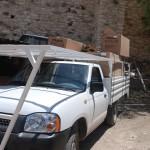 Denuncia la entrega de Calentadores Solares