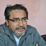 El líder director de Desarrollo Económico de Salvatierra, Francisco Escobar Ozornio ingresó a una clínica particular luego de que presentaba golpes derivados de una riña, reportándose con fracturas y golpes en varias partes de su cuerpo.