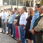 CONMEMORAN EL 78 ANIVERSARIO DE LA EXPROPIACIÓN PETROLERA