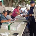 OCHO MIL 677 PERSONAS TARIMORENSES SERAN BENEFICIADOS CON EL CANJE DE FOCOS AHORRADORES.