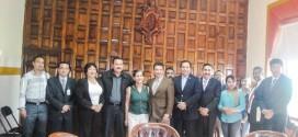 SSG convocó a las autoridades municipales de la región de Acámbaro en la Red Guanajuatense de Municipios por la Salud.
