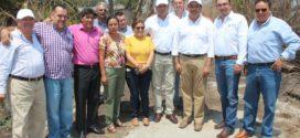 Se realizara la rehabilitación de la Carretera Acámbaro-Salvatierra