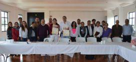 Se impulsan estrategias y proyectos a favor de la comunidad estudiantil de Acámbaro