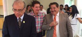 Donde quedara Jorge Luis Ramírez? Será Gerardo Cerda un alfil más de los intereses políticos del Virrey?