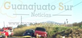 UN MUERTO Y CINCO HERIDOS EN SALVATIERRA