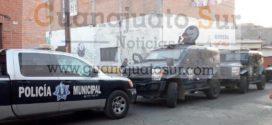 MUERE POLICIA EN BALACERA