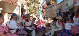 SE LLEVO ACABO LA CELEBRACION DEL 453 ANIVERSARIO DE LA FUNDACION DE TARIMORO.
