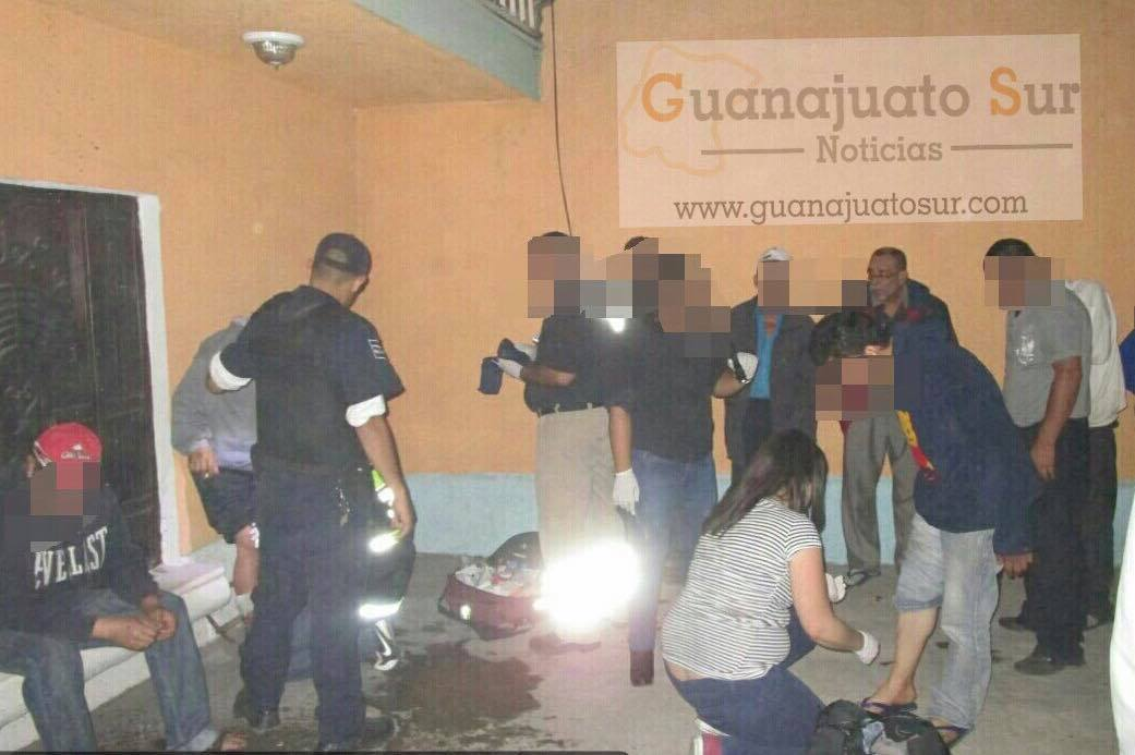 Se informó que 16 internos fueron atendidos por ambulancias de Bromedik