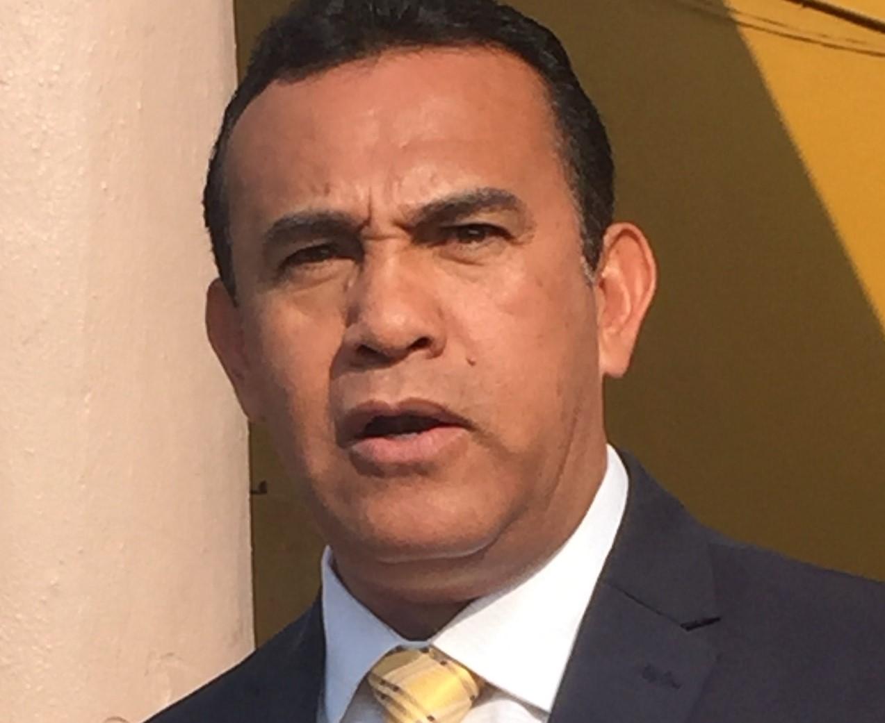 el alcalde de Cortazar dio a conocer que en esta semana se abrirán a la circulación varias calles que ya fueron urbanizadas, unas 17, dentro de las que están las que se inaugurarán.