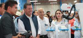 Se invierten en el ITESS más de 150 millones de pesos
