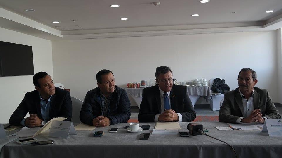 no hubo ninguna definición de en qué se utilizarán los alrededor de 3 millones y medio de pesos que la federación etiquetó este año para la región