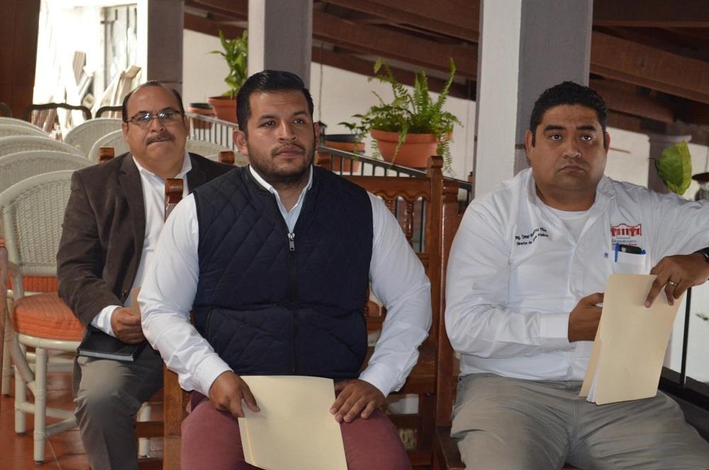El evento se llevó a cabo en el municipio de Acámbaro