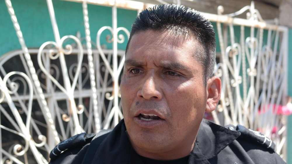 Fue el director de la policía municipal, J. Santos Juárez Rocha quien señaló que las investigaciones de ambos casos siguen abiertas