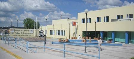 La creciente demanda de sanmiguelenses en materia de salud hace que el único hospital público en el municipio se sature constantemente y no pueda brindar el servicio adecuado.