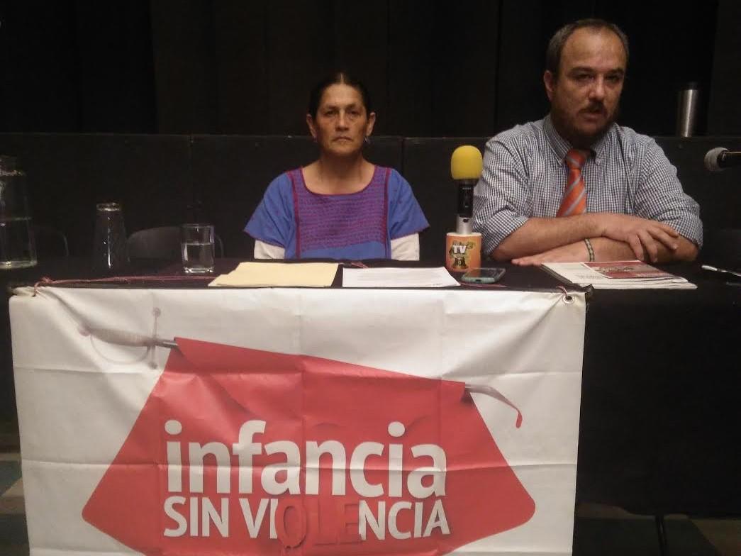 las asociaciones Franz Weber, Acción Colectiva, Centro de Promoción de la Derechos Humanos de niñas y niños y adolescentes en Guanajuato, presentaron una queja ante la Sub Procuraduría de los Derechos Humanos