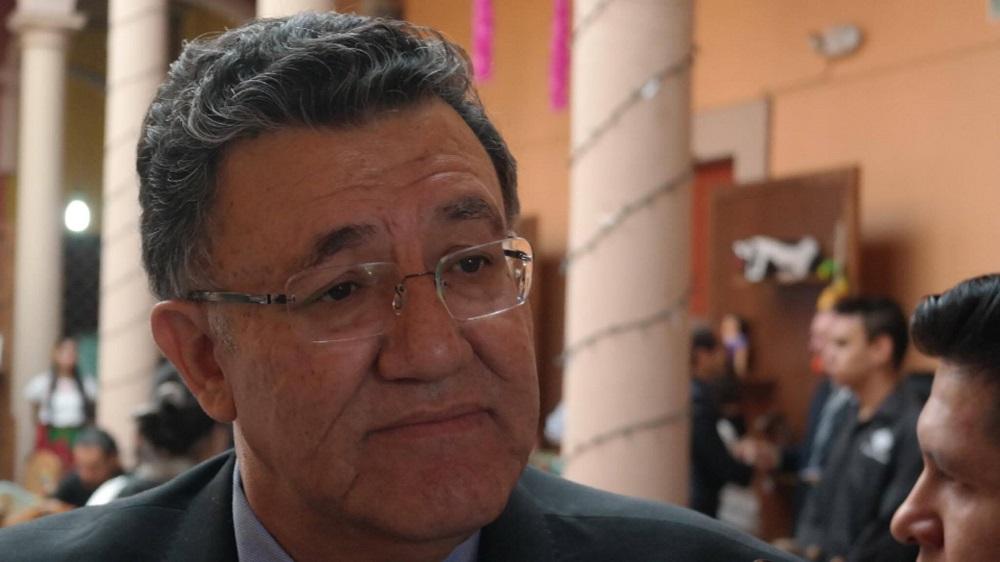 Lemus Muñoz Ledo, admitió que uno de los principales reclamos de la ciudadanía y lo que más se ha complicado en el primer año y medio de gobierno, es el tema de la seguridad