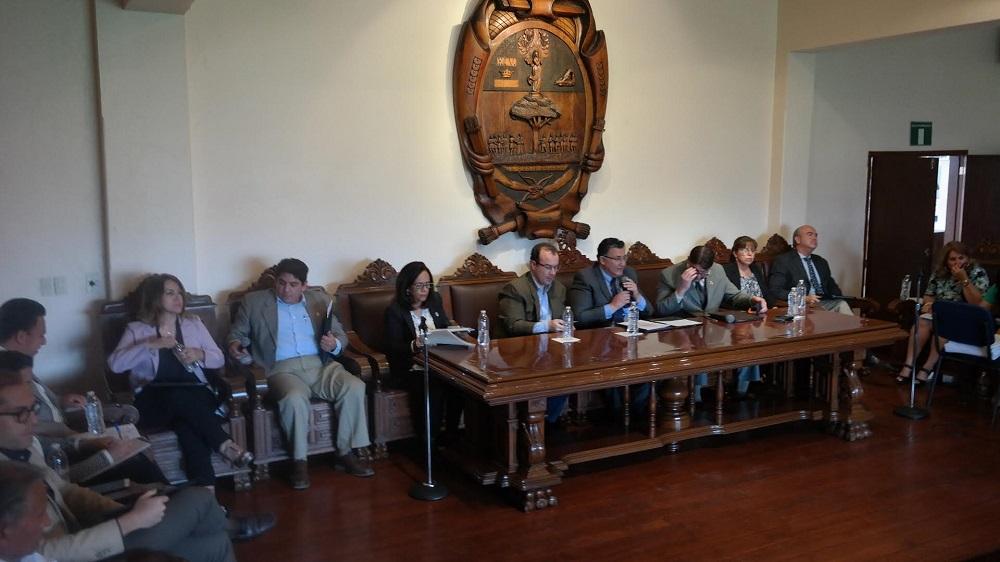 rechazaron la conformación del Consejo Directivo del Instituto Municipal de Investigación, Planeación y Estadística (IMIPE).