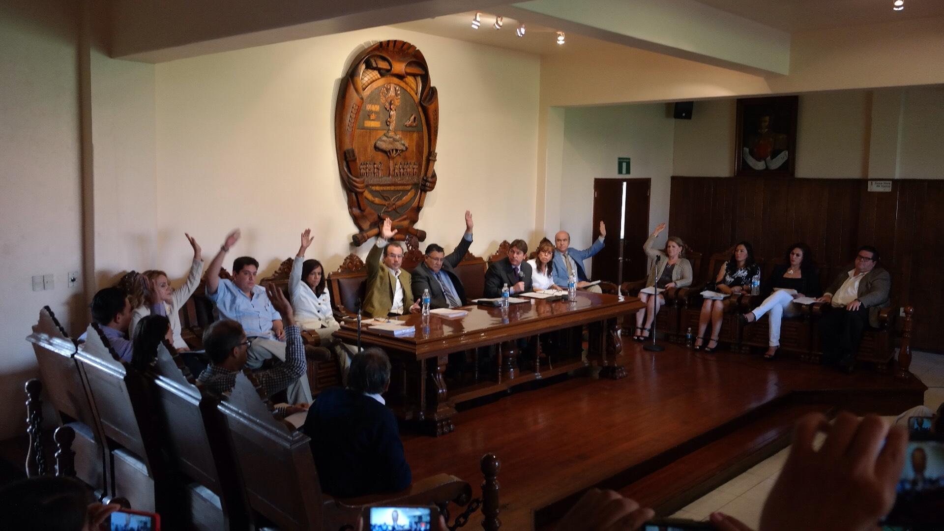 Los nuevos costos, con base en lo aprobado por el pleno del Ayuntamiento, serán con pago en efectivo, de 9 pesos y con pago electrónico en tarifa general de 6pesos con 50 centavos así como la preferencial de 4 pesos con 50 centavos.