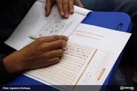 Los resultados de la prueba son de mucho interés para los docentes pues es ahí donde ubican las áreas que se deben reforzar.