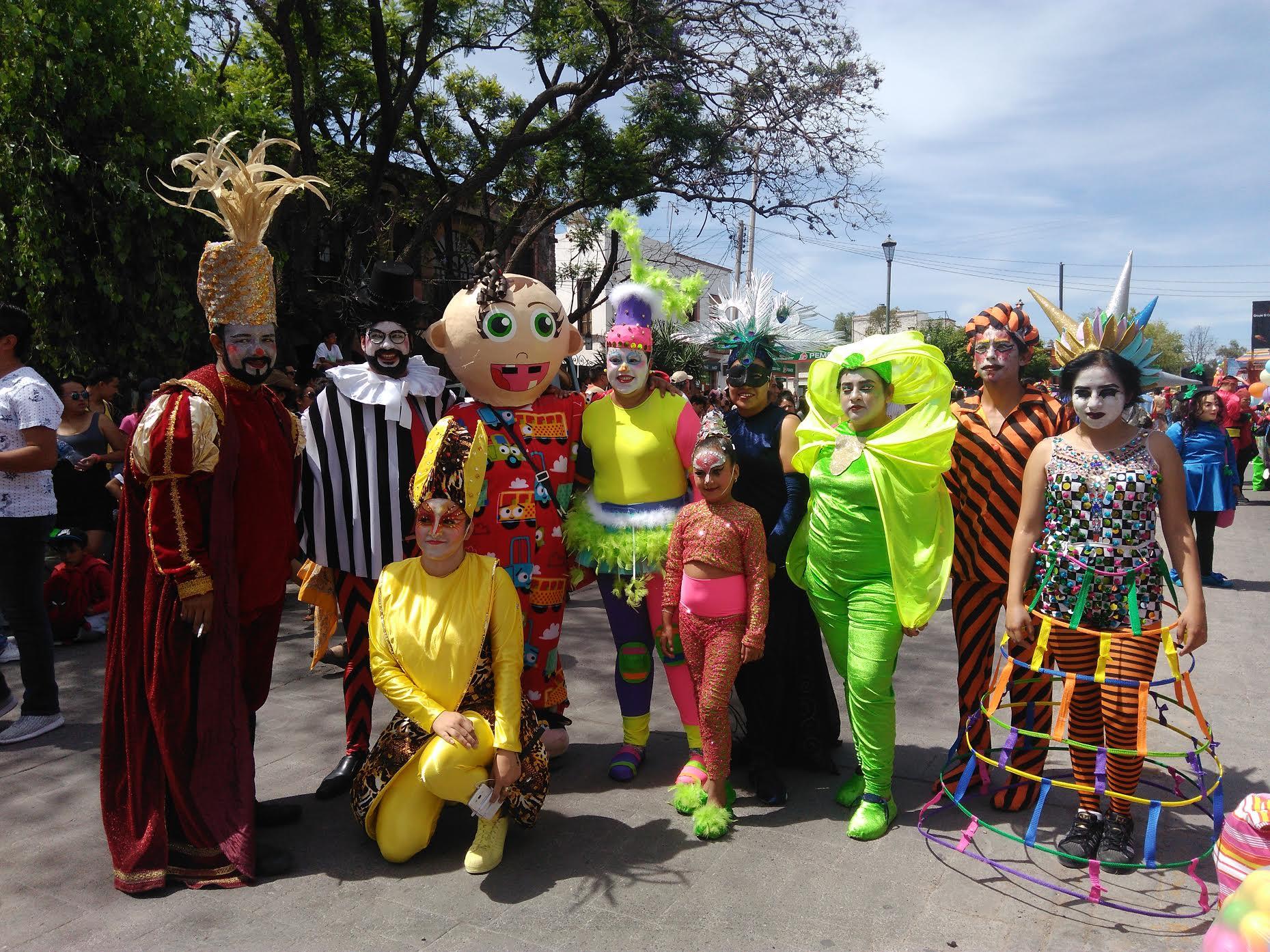 El evento tiene trascendencia incluso a nivel internacional, pues ha sido transmitido en diferentes programas de televisión, se han hecho reportajes en diferentes revistas y medios de comunicación, lo que lo convierte en un gran espectáculo, que disfrutan los sanmiguelenses y turistas.