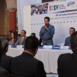 """""""Con este tipo de eventos Salvatierra se consolida como un destino cultural y educativo, que recibe con los brazos abiertos a todo Guanajuato"""","""