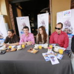 Este año el festival contará con artistas de Colombia, Argentina, Estados Unidos y México