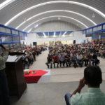 Se favoreció a 268 campesinos de diferentes comunidades