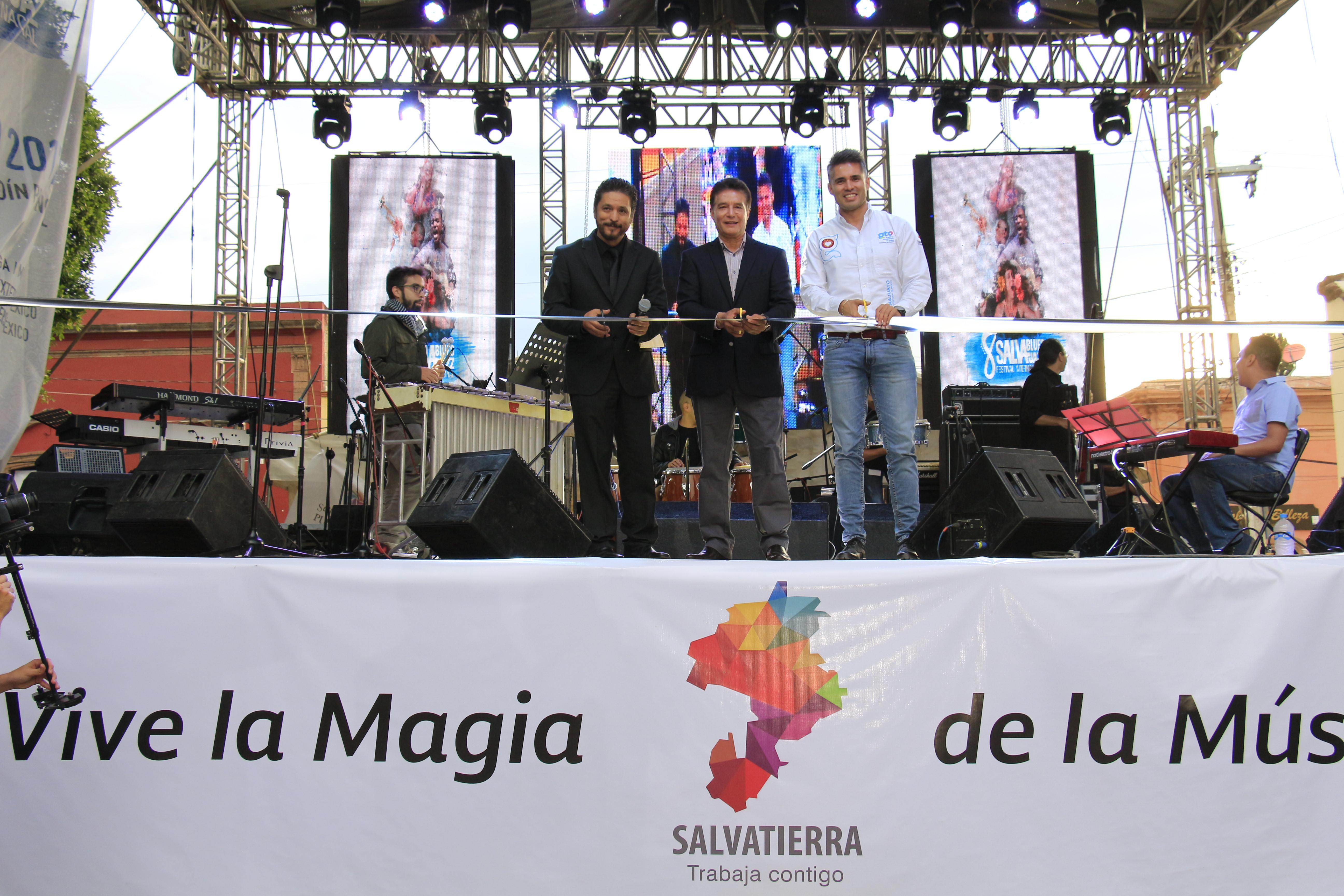 Este año el festival contará con artistas de Colombia, Argentina, Estados Unidos y México principalmente