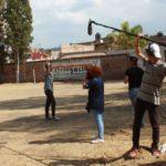 Los jóvenes decididos a llevar a cabo su proyecto comenzaron preparar terreno, asistiendo a talleres para la producción del documental y buscando apoyos para financiar el proyecto; siendo su casa de estudio la Universidad de Celaya una de las instancias de las que han recibido apoyo.