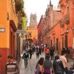 San Miguel ni en otras ciudades del estado se han tenido afectaciones en turismo
