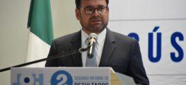 Segundo informe de RESULTADOS del Diputado Local por el distrito XXI Jesus Oviedo Herrera