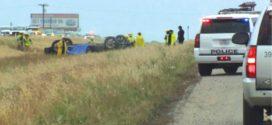 Mueren Guanajuatenses en accidente en Texas