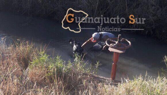 MURIÓ EN ACCIDENTE MOTOCICLISTA