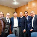 Con la ratificación del CEN, Diego Sinhue Rodríguez Vallejo se convierte en el candidato virtual del PAN para contender por la gubernatura del estado