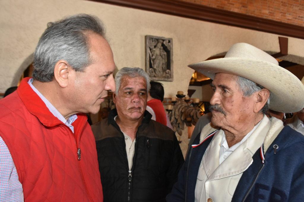 Gerardo Sánchez indicó que la inseguridad es lo más grave que vive hoy Guanajuato, pero no es el único problema que tiene, pues los indicadores son preocupantes en materia de rezago educativo, pobreza y atención a la salud.