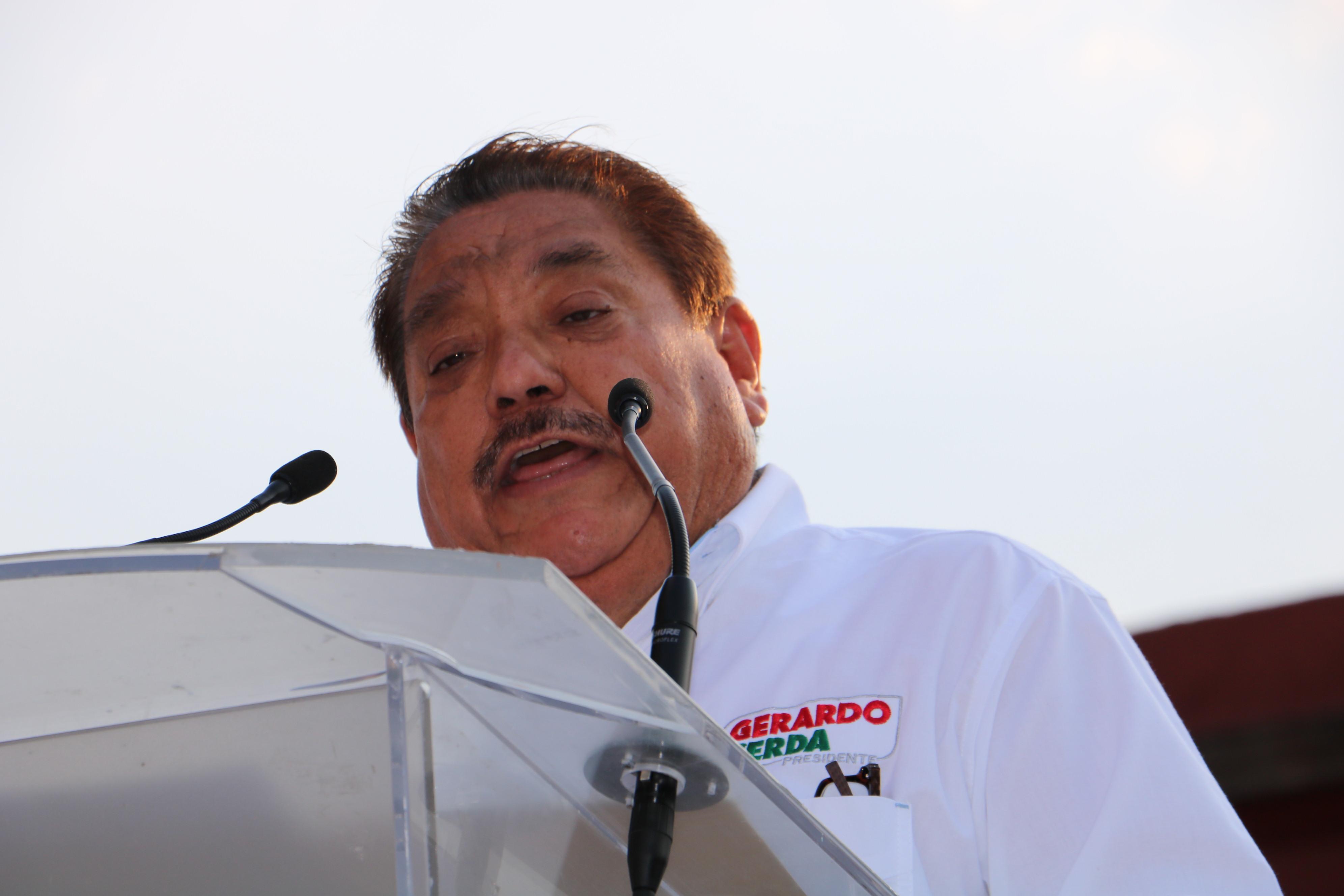 Gerardo Cerda