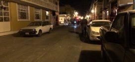 HOMICIDIO EN SANTO DOMINGO