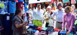 Sur de Guanajuato será fortaleza económica: GERARDO SANCHEZ